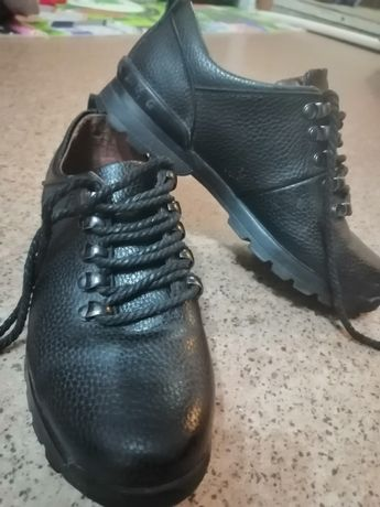 Туфли - ботинки р34 ЦРынок