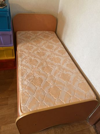 Качественная детская кровать