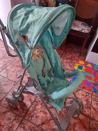 Бебешки и детски колички.