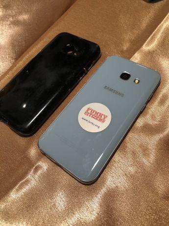 Telefon Samsung A3 2017