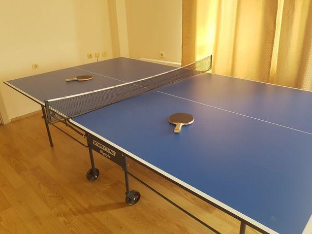 Стол для настольного тенниса