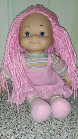 Продам мягкую куклу.