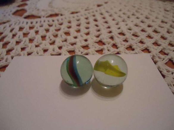 Стъклени топчета за игра