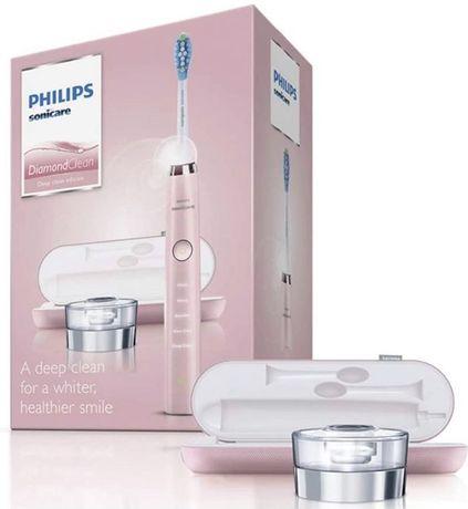 Оригинално Зарядно за Philips Sonicare Diamond Clean + чашка
