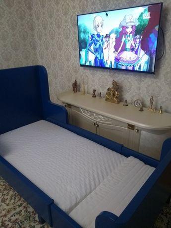 Срочно продам! Кровать ИКЕА!