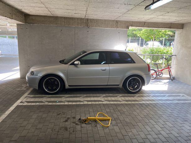Vand/Schimb Audi s3 8L 1.8T 530hp