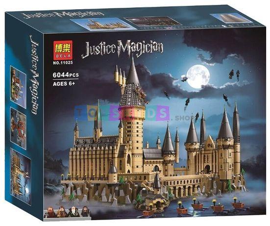 Конструктор - LEGO  Хогвартс, Пираты, Minecraft подарок, ребенку bela