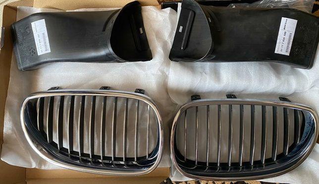 Piese BMW e 60