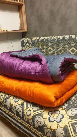 Одеяла шерстяные