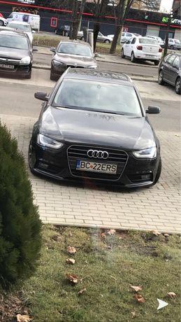 Audi A4 B8 Avant 2012