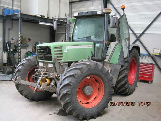 Dezmembrez Tractor Fendt 512