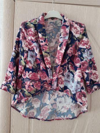 Разпродажба на нови дрехи
