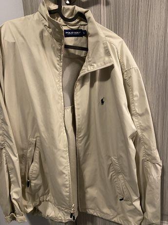 jachetă vintage toamnă primavara Polo Golf originala