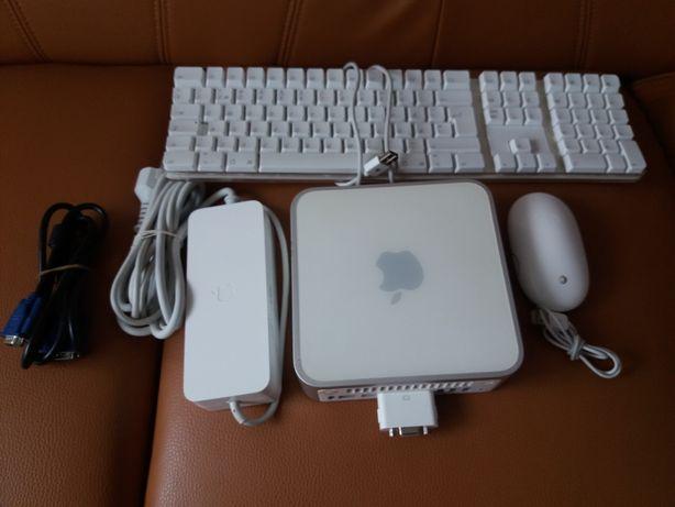 Reducere-Mac mini+tastatură +mouse+alimentator