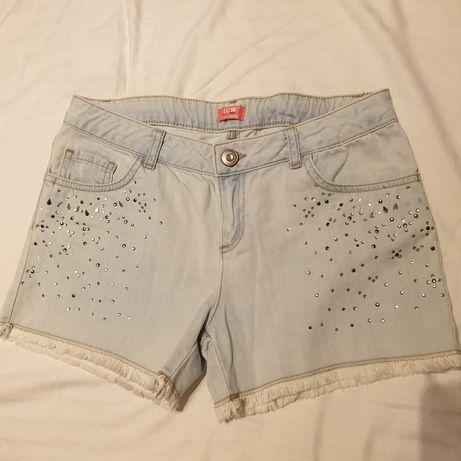 Къси панталони LCW