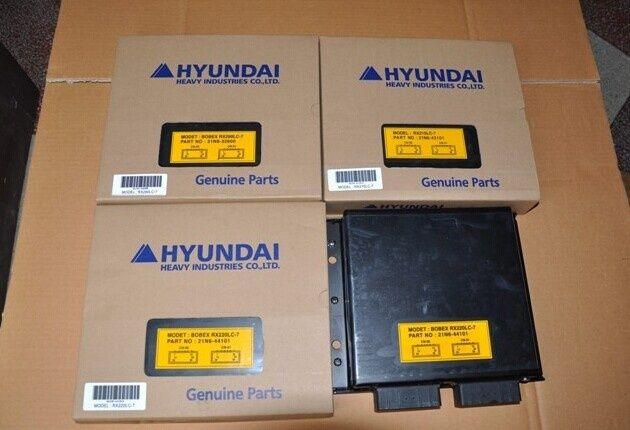 Контроллер основной (MCU) Hyundai