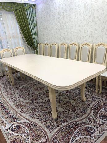 Стол гостиные 2,0-2,5