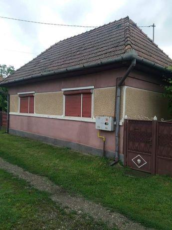 Casa de vanzare + teren, Ungheni