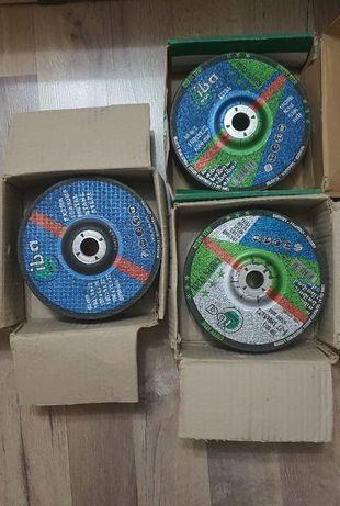 Discuri polizat IBA 180MM×6/8/10MM