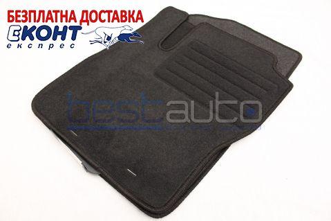 Мокетни стелки Petex за Ford Focus / Форд Фокус (2004-2011) мокет