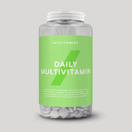 MYPROTEIN Daily Vitamins/Vitamine Zilnice - 30/60 tablete