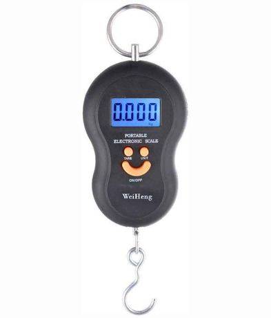 Cantar de mana portabil electronic digital 50 kg