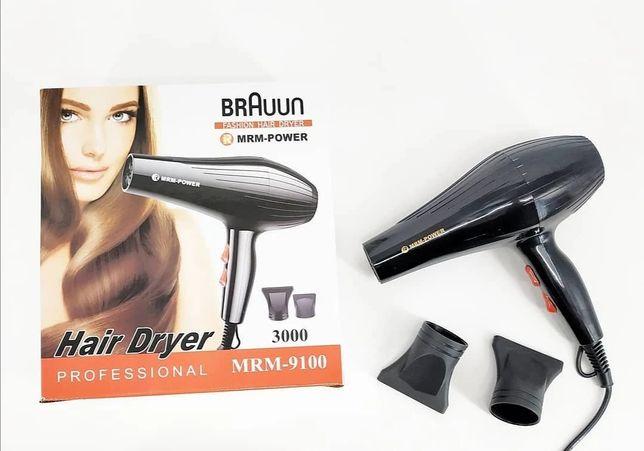 Фен Braun для укладки волос