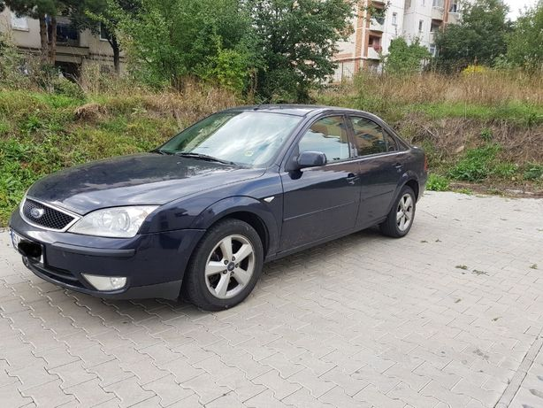 Ford Mondeo 2005 2.0 TDCI Piese