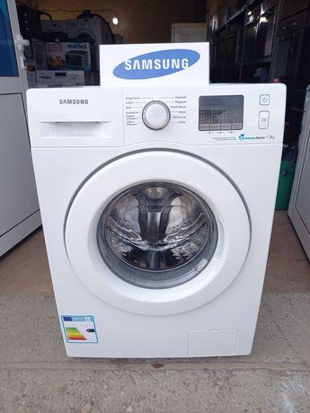 Пералня Samsung 7кг. А+++ цена 280лв. склад в Ст. Загора ул.РАДОСТ 26