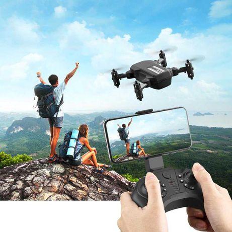 Дрон с WiFi камера и джойстик за телефон
