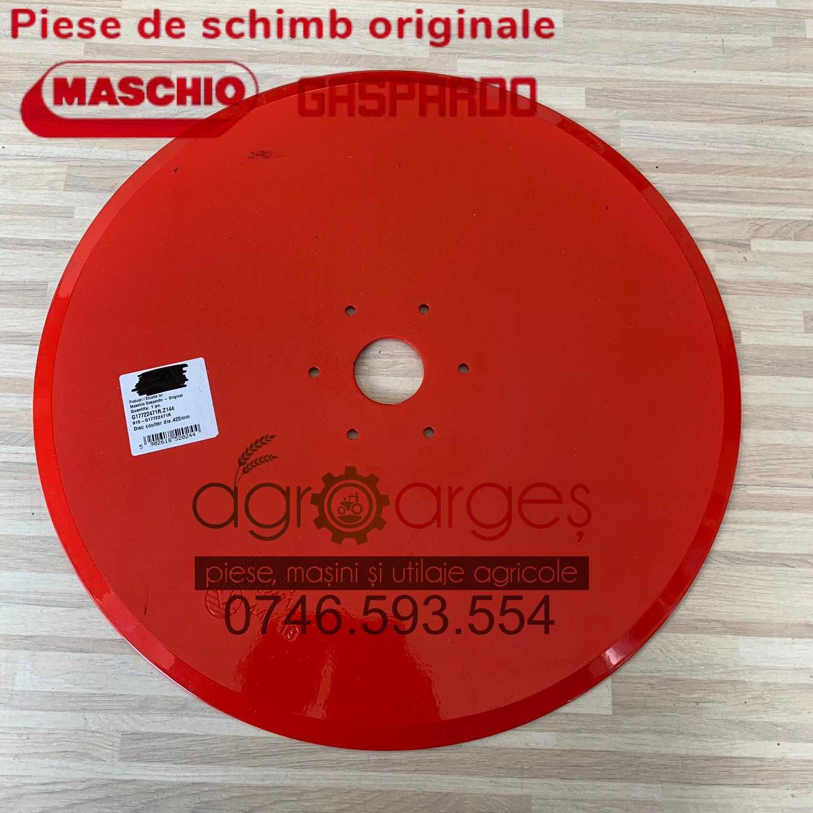 Disc Taler G17722471R Gaspardo