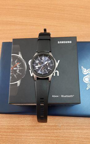 Galaxy watch продажа или обмен на фотоаппарат