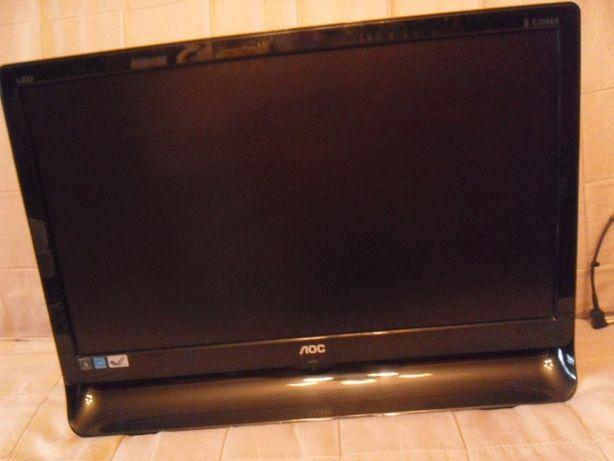 Vand monitor LED AOC 20 inch E2066SN