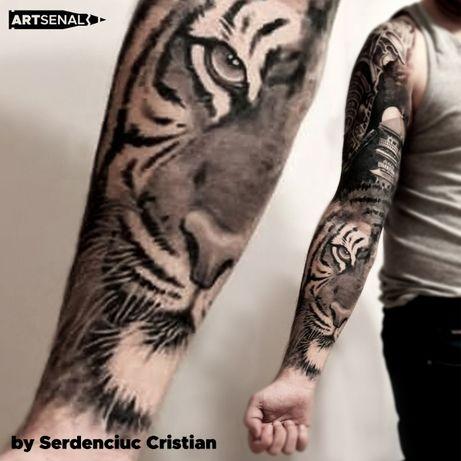 Tattoo/ Tatuaje profesionale Brasov