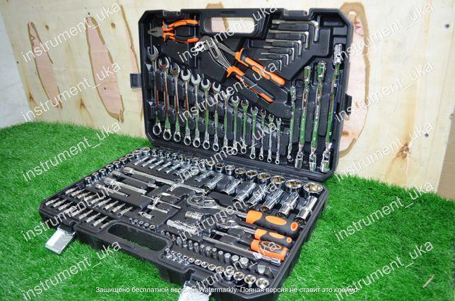 Набор инструментов Gs T lb Tools 137 пр
