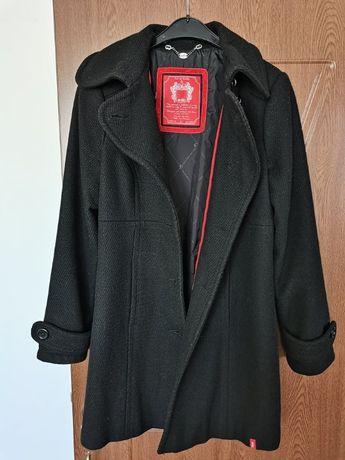 Дамско вълнено палто Eds by Esprit