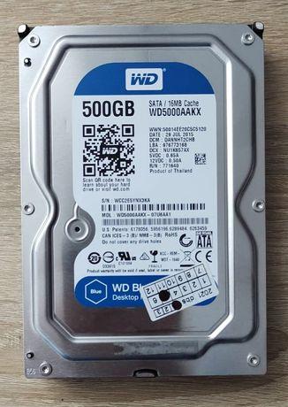 Hard disk Western Digital 500 GB