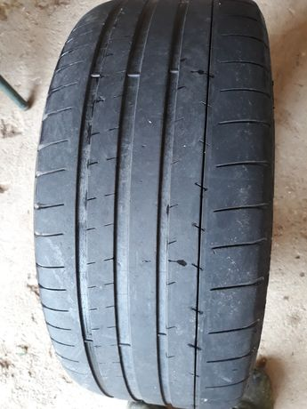 Anvelope  Michelin Super Pilot Sport 245/45/18 (y100)
