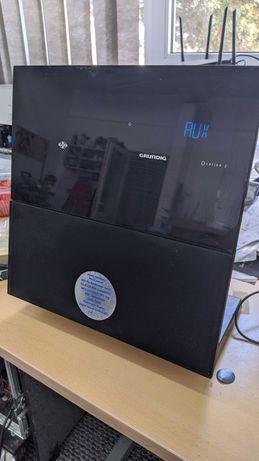 Sistem audio Grundig Ovation 2 CDS 7000 DEC
