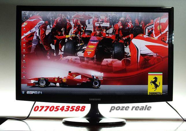 "monitor/televizor LED Samsung cu diagonala de 69 cm ( 27"" )"