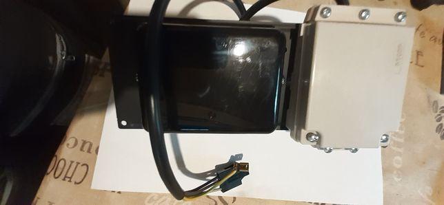 Pornire compresor Danfoss SC21,SC18