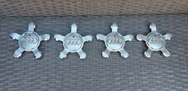 Capace jante Audi tip gheara / stea - originale