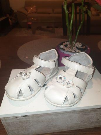 Sandale piele copii nr.22