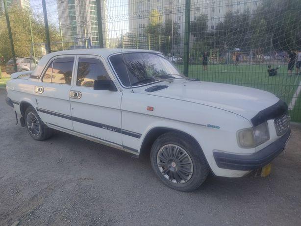 Волга (Газ - 3110) отл.состояние