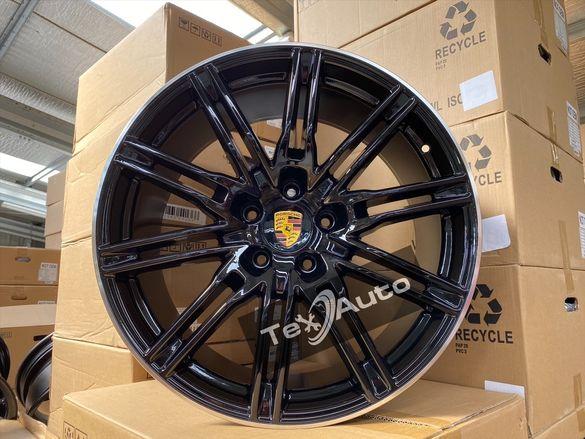 """Джанти за Porsche 21"""" PORSCHE Cayenne Turbo / GTS"""