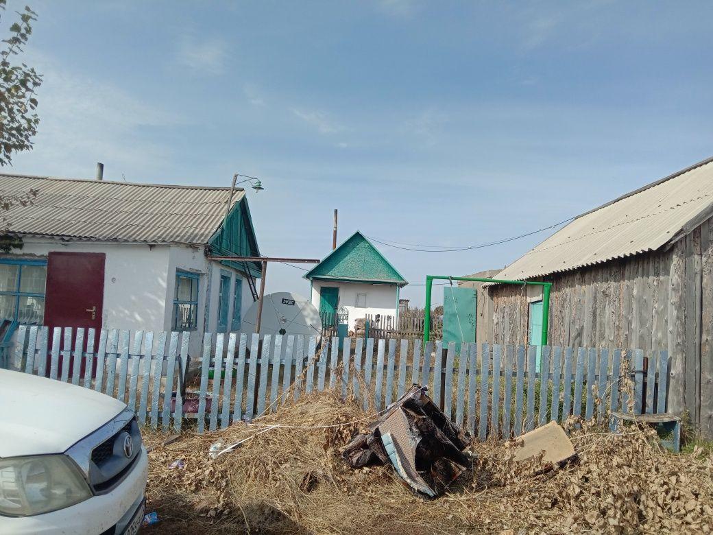 Продам дом в с.Мало-Александровка