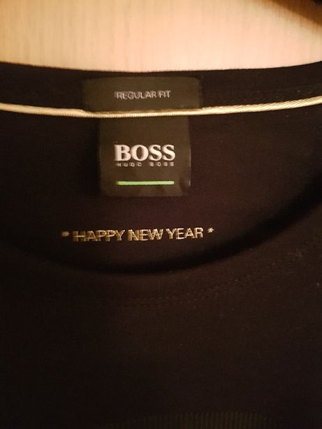 Hugo Boss original editie limitata