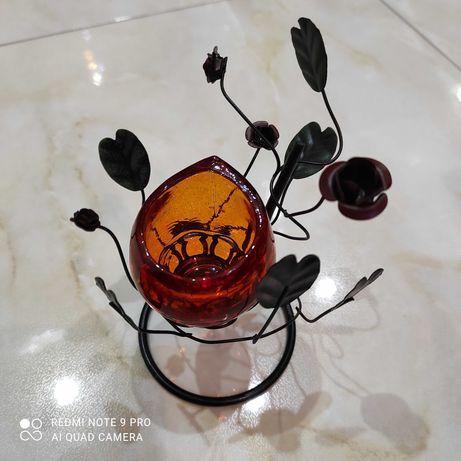 Свещник за чаени свещи