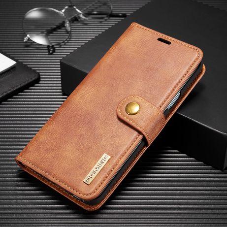 Husa Samsung S9 PLUS, piele 2in1, protectie superioara, carte, CaseMe