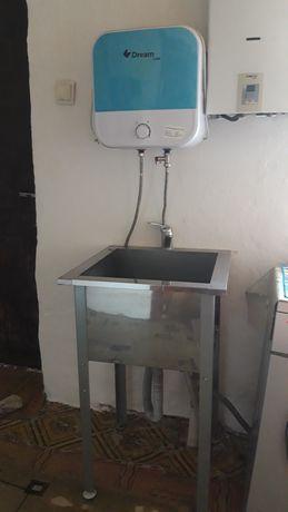 Аристон, Электрический водонагреватель